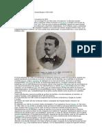 Biografía del Dr. Juan Alberto Eirale Bergero