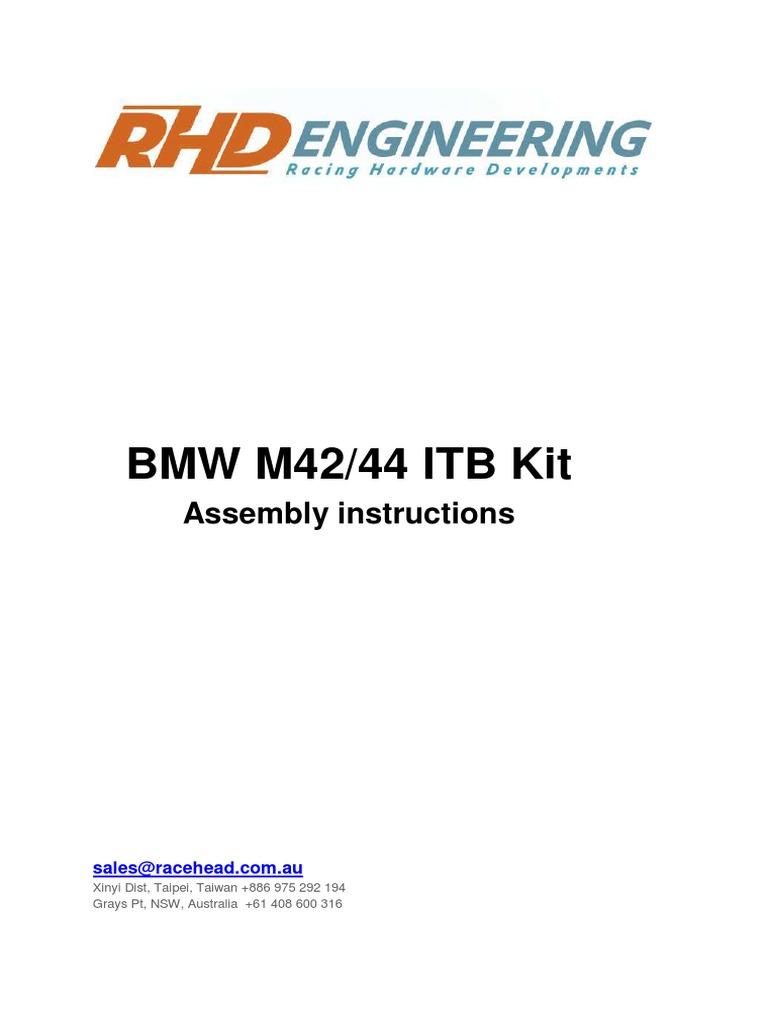 Rhd Itb M42