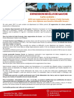 Expression Carte Scolaire