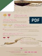 Taças Para Servir Vinho Os Tipos