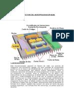 Arquitectura Del Microprocesador 80286
