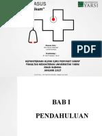 Presentasi Kasus Revisi
