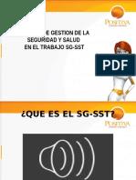 CAPACITACION COPASST - SGSST