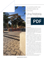 Historia Prefabricados Noticreto