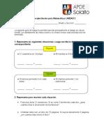 Unidad 3 Guìa Multiplicacion y Division