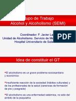 Presentacion Alcohol