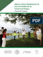 Taller Para Familiares y Otros Significativos de Usuarios Con Problemas de Consumo de Drogas 2