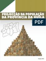 15 Projecção 2015-2050 Huíla Verificado