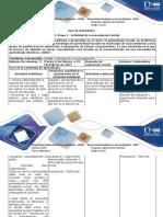 Guia de Actividades y Rubrica de Evaluación -Etapa 1- Actividad de Reconocimiento Inicial