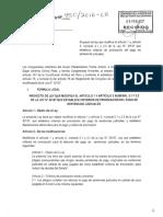 proyecto de Ley 950-2016 CR