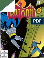 Batman Peripeteies 02 (1996)