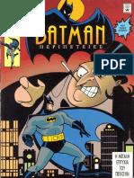 Batman Peripeteies 01 (1995)