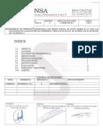 Procedimiento API 1104 Siconsa