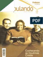 2- Conhecendo as Doutrinas Cristãs