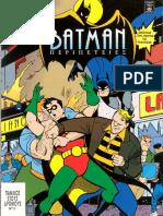 Batman Peripeteies 04 (1996)
