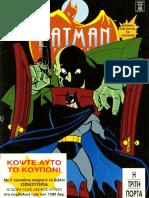 Batman Peripeteies 06 (1996)