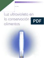 Luz Ultraviolet A