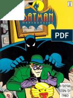 Batman Peripeteies 10 (1996)
