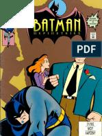 Batman Peripeteies 08 (1996)
