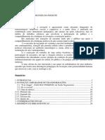 Pedagogia Do Passante (Maria Helena Bernardes)