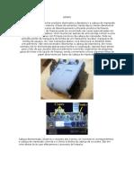 Epson Limpeza do Cabeçote de Impressão