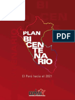 Plan Bi Centenario Version Final