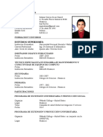 cv daniel.doc