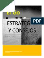 El Go, Estrategias y Consejos
