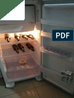 geladeira solteiro