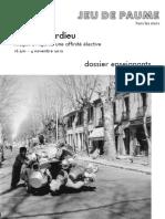 Dossier Enseignants Pierre Bourdieu