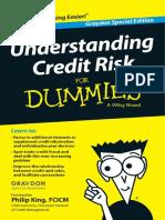 Understanding Credit Risk for Dummies