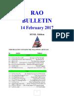 Bulletin 170215 (HTML Edition)