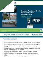 Cowpath Orvilla presentation 2.8.2017
