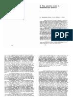 Dos Estudios Sobre La Denominacion Poetica