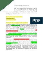 Una visión general de la metodología de outsourcing.docx