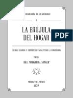 La Brc3bajula Del Hogar