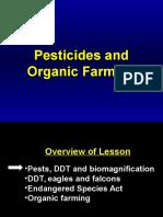 Pesticides Farming