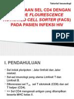 Tutorial Imunologi,Ppt