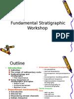 Tutorial SMK Stratigraphy