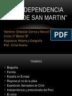 José de san Martin.pptx