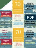Programa de Videoconferencia Neurocirugía Almenara/