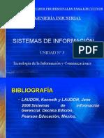 Tecnologia de La Informacion y Comunicaciones