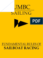 Sailing Tactics 1