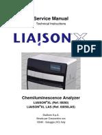 Liaison XL Service Manual 2.0 (M0200008696) Revision 02