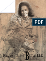 Castro, Fernando - Dalí Visto Por Bataille