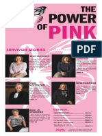 Public Service — Power of Pink Coverage