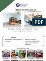 Flipped Classroom Prasekolah