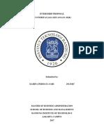 Karina Permata Sari_Internship Proposal_OJK