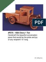 1926 Chevy 1 Ton (2)