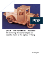 1926 Ford Model T Roadster (2)